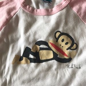 Paul Frank Julius Monkey Tank